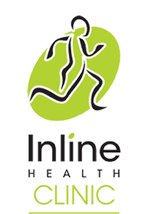 Inline Health Clinic logo